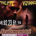 VOYANCE SPECIALE COUPLE 0892 23 61 16 - image 1