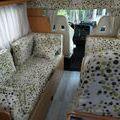 A donner un Camping car Fiat Ducato lmc Diesel - image 2