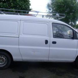 Hyundai H-1 VAN 2.5 TD