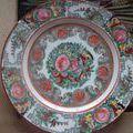 assiettes anciennes - image 4