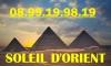 Voyance, horoscope sur Saint-Étienne : VOYANCE ORIENTALE PURE 0899 19 98 19