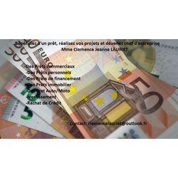 Proposition de prêt et financement entre particuliers en France // cle