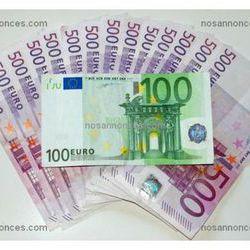 Offre de prêt et emprunt entre particuliers
