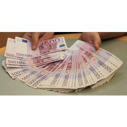 Accord de prêt sérieux entre aux particuliers