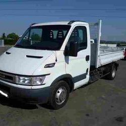 DON Camion benne Iveco