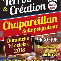 Salon Terroir et Création 2018