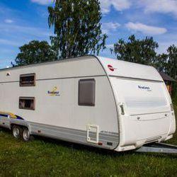 Don Caravane Bürstner Ventana classic 460 ts