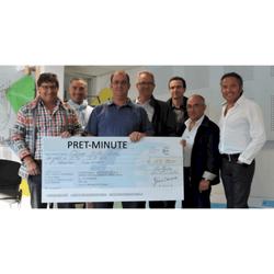 Offre de prêt entre particuliers en France, Belgique, Réunion - Carlos
