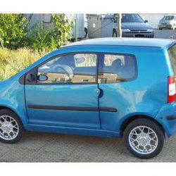 A Donner voiture Sans permis Aixam 500 1 cv.