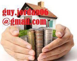 Info ( guy.jordan06@gmail.com) Crédit immobilier et crédit personnels