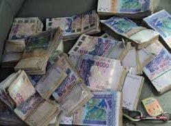 Multiplication d'argent sans conséquence