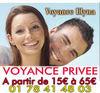 Voyance, horoscope sur Aubenas : VOYANCE PAR TELEPHONE ELYNA VOYANCE AUDIOTEL à 0.40�/min et NOS FORFAI